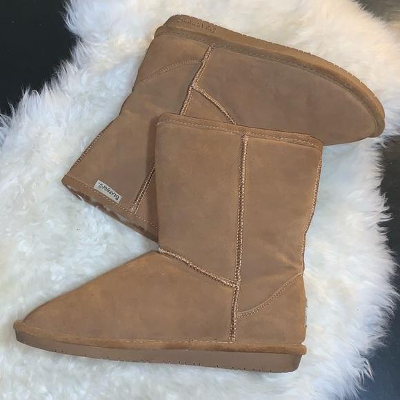 BearPaw Shoes   Bearpaw Emma Short 68w